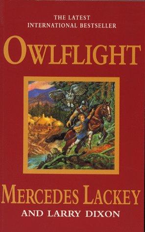 9781857985436: Owlflight