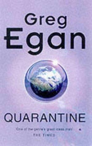 9781857985900: Quarantine