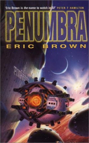 Penumbra (9781857985924) by Eric Brown