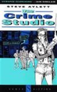 9781857985979: Crime Studio