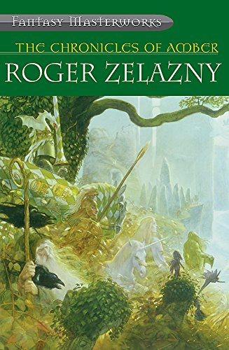 9781857987263: Chronicles of Amber (Fantasy Masterworks)