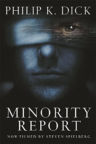 9781857987386: Minority Report (GollanczF.)