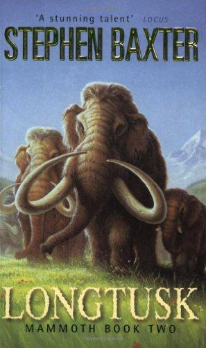 9781857987393: Longtusk (Mammoth Books)