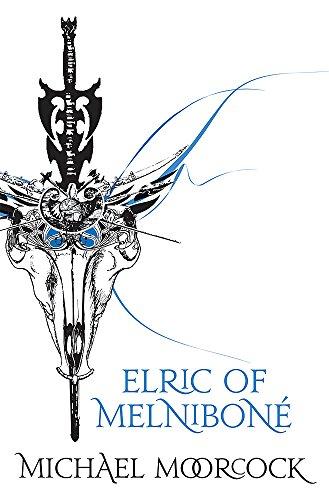 9781857987430: Elric Of Melnibone:The Stealer of Souls AND Stormbringer (FANTASY MASTERWORKS)