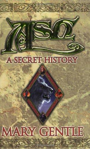 9781857987447: Ash: A Secret History