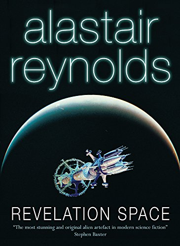 9781857987485: Revelation Space (GOLLANCZ S.F.)