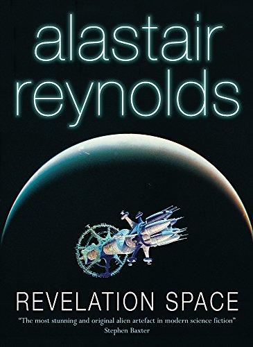 9781857987485: Revelation Space