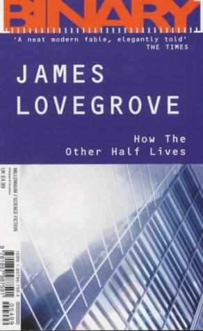 Leningrad Nights / How the Other Half: Joyce, Graham;Lovegrove, James