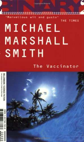 9781857987607: The Vaccinator: AND Andy Warhol's Dracula (Binary) (Bk.2)