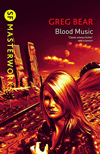 9781857987621: Blood Music (S.F. Masterworks)