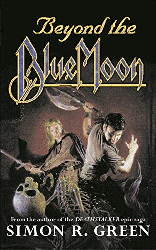 9781857987652: Beyond the Blue Moon (Forest Kingdom )