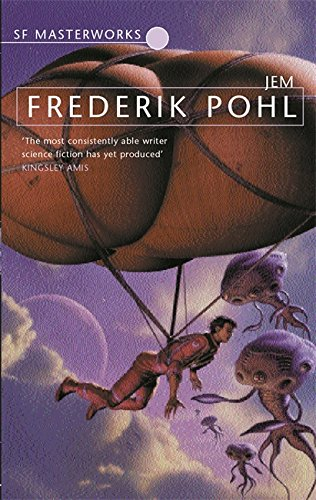 Jem (S.F. Masterworks): Pohl, Frederik