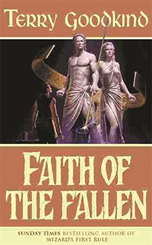 9781857987928: Faith of the Fallen (The Sword of Truth)