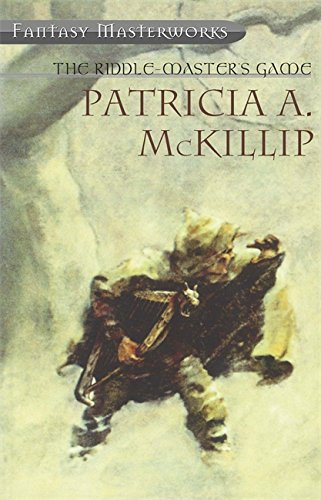 The Riddle-Master's Game (Fantasy Masterworks) (1857987969) by Patricia A. McKillip
