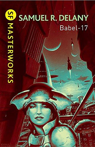 9781857988055: Babel-17 (S.F. MASTERWORKS)