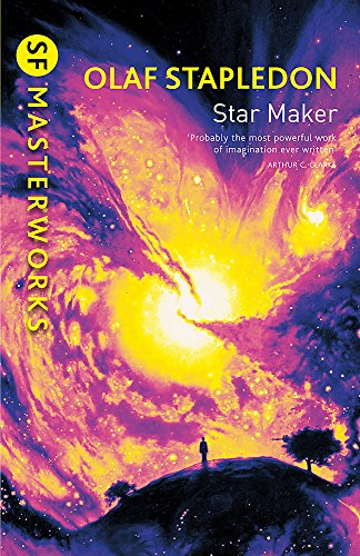 9781857988079: Star Maker (SF Masterworks)