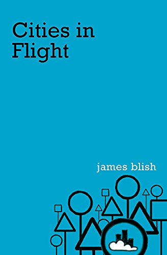9781857988116: Cities In Flight (S.F. MASTERWORKS)