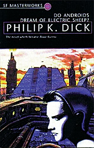 9781857988130: Do Androids Dream Of Electric Sheep? (S.F. MASTERWORKS)