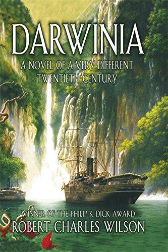 9781857988154: Darwinia