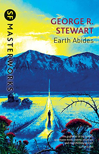 9781857988215: Earth Abides (S.F. MASTERWORKS)