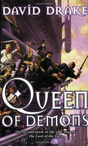 9781857988239: Queen of Demons