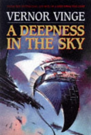 9781857988253: A Deepness in the Sky