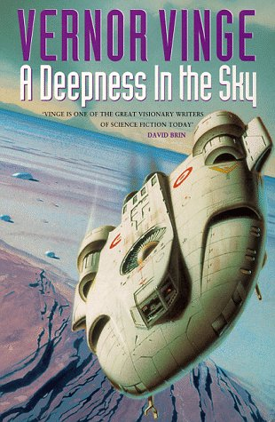 9781857988260: Deepness in the Sky