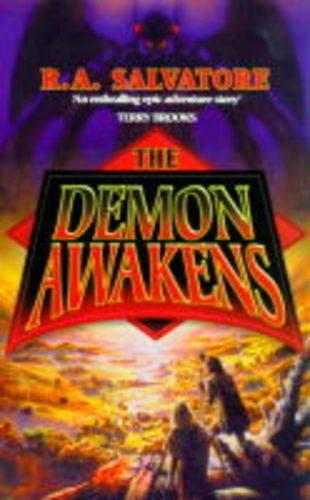 9781857988277: The Demon Awakens