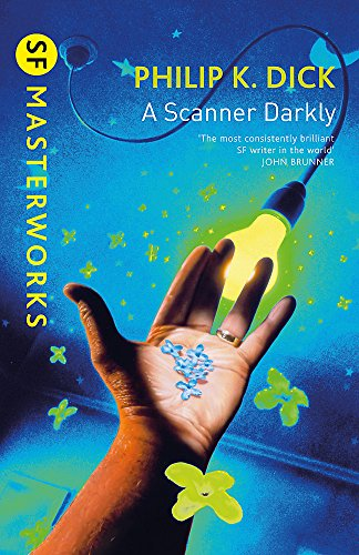 9781857988475: A Scanner Darkly