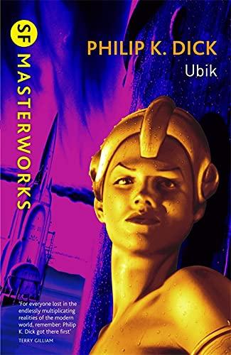 9781857988536: Ubik (S.F. Masterworks)
