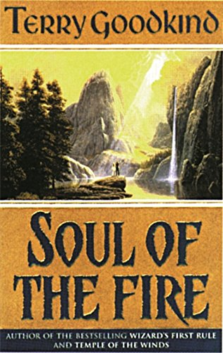 9781857988543: Soul of the Fire: Soul of the Fire Bk. 5 (The Sword of Truth)
