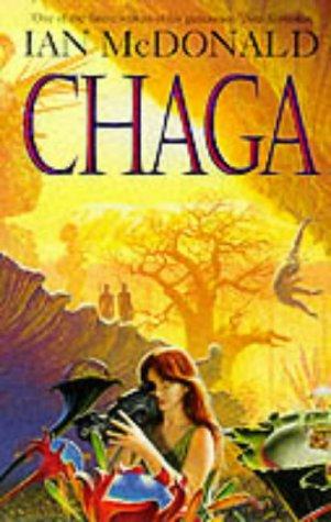 9781857988758: Chaga
