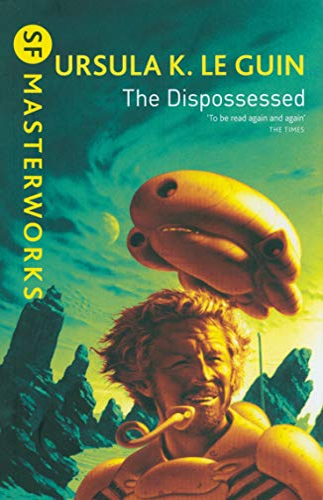 9781857988826: The Dispossessed