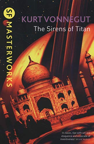 9781857988840: The Sirens Of Titan (S.F. MASTERWORKS)