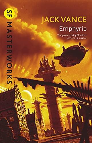 9781857988857: Emphyrio