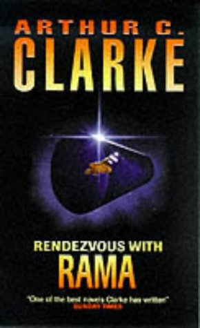 9781857988956: Rendezvous With Rama (Abandoned) (Gollancz S.F.)