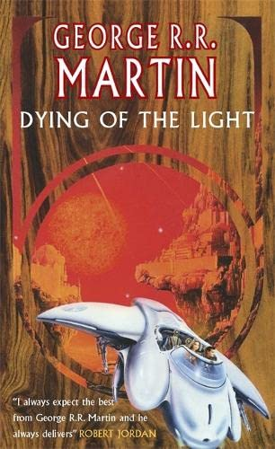 9781857988970: Dying Of The Light (S.F. Masterworks)