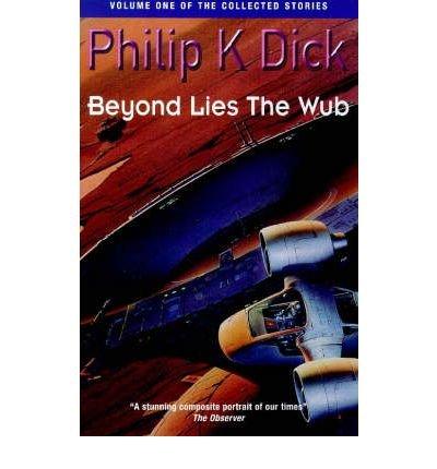 9781857989212: Beyond Lies the Wub