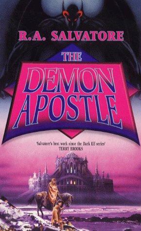 9781857989236: The Demon Apostle
