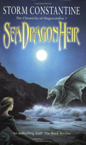 9781857989274: Sea Dragon Heir (Chronicles of Magravandias)