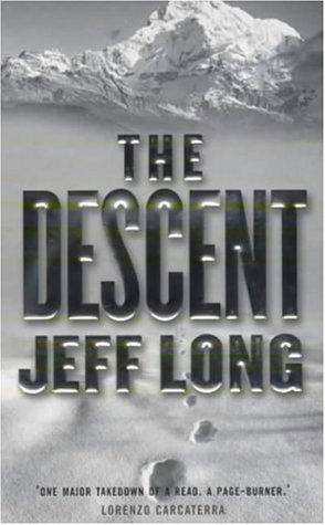 9781857989298: Descent, The