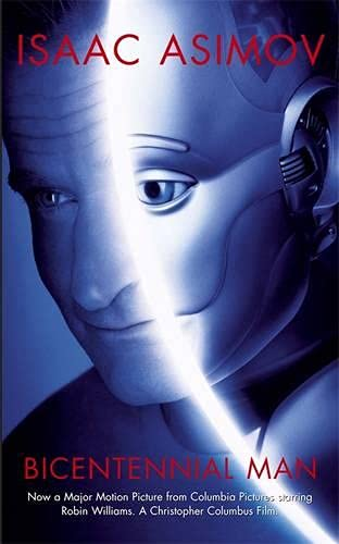 9781857989328: The Bicentennial Man