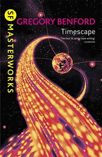 9781857989359: Timescape (S.F. MASTERWORKS)