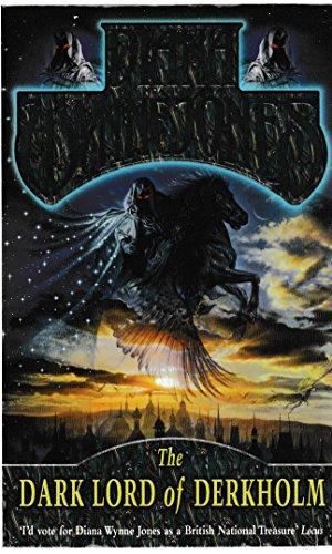 The Dark Lord Of Derkholm (GOLLANCZ S.F.): Diana Wynne Jones