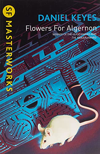 9781857989380: Flowers For Algernon (S.F. MASTERWORKS)