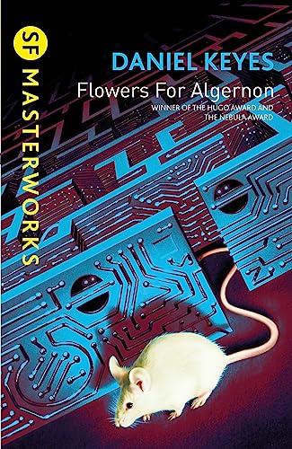 9781857989380: Flowers For Algernon (S.F. Masterworks)