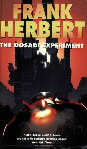 9781857989441: The Dosadi Experiment