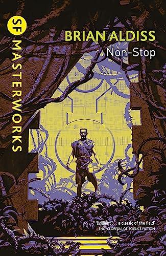 9781857989984: Non-Stop (Millennium SF Masterworks S)