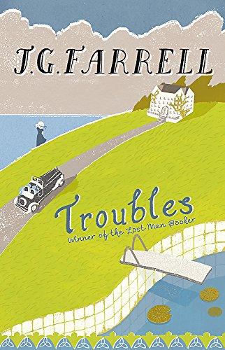 9781857990188: Troubles