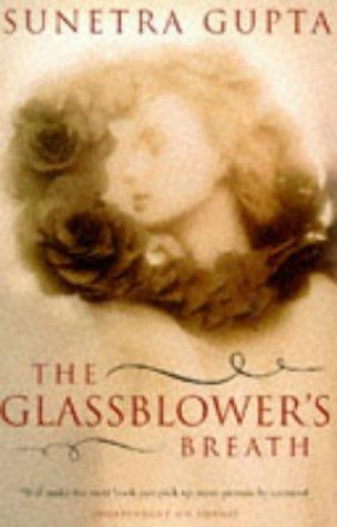 9781857990294: The Glassblower's Breath